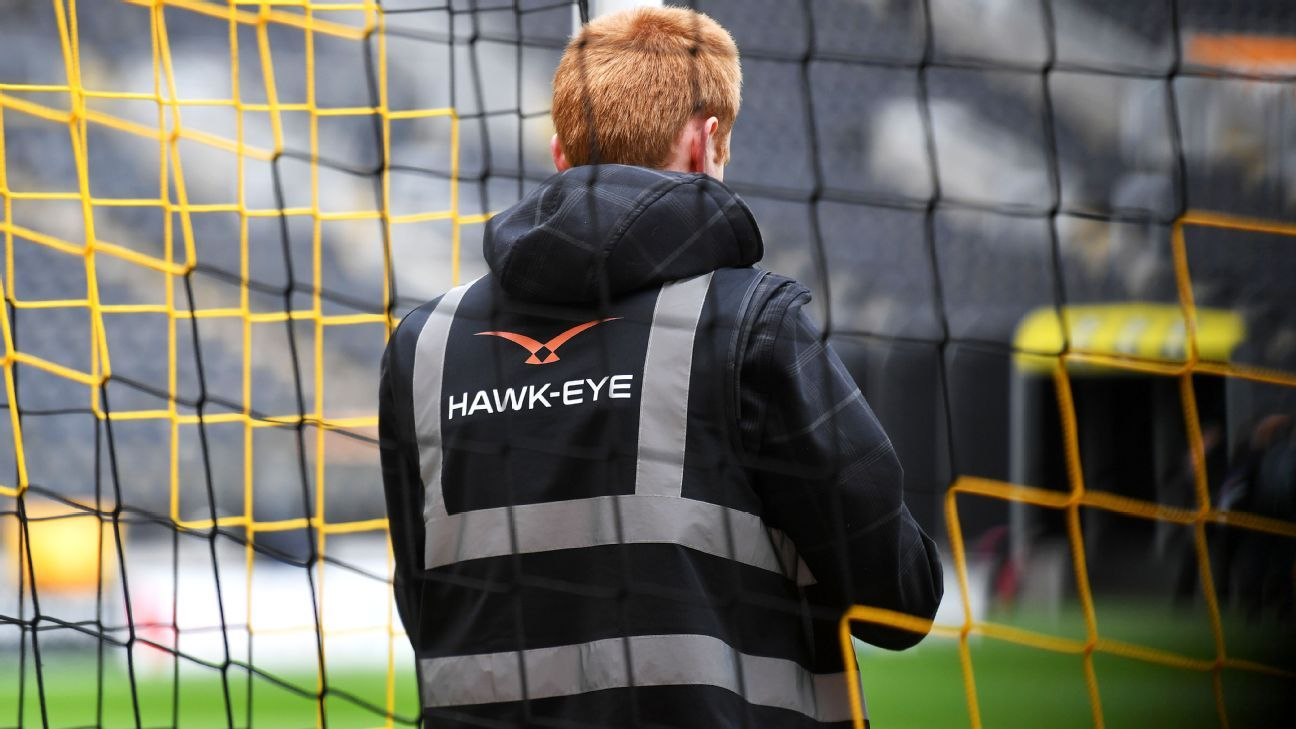 Hawk-Eye will provide goal-line technology in Ligue 1 next season.