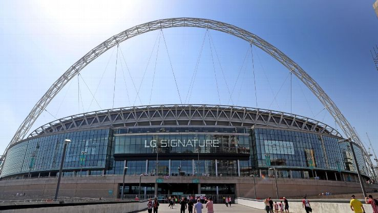 Wembley Stadium has deep history in English football but selling it arguably makes for a brighter future.