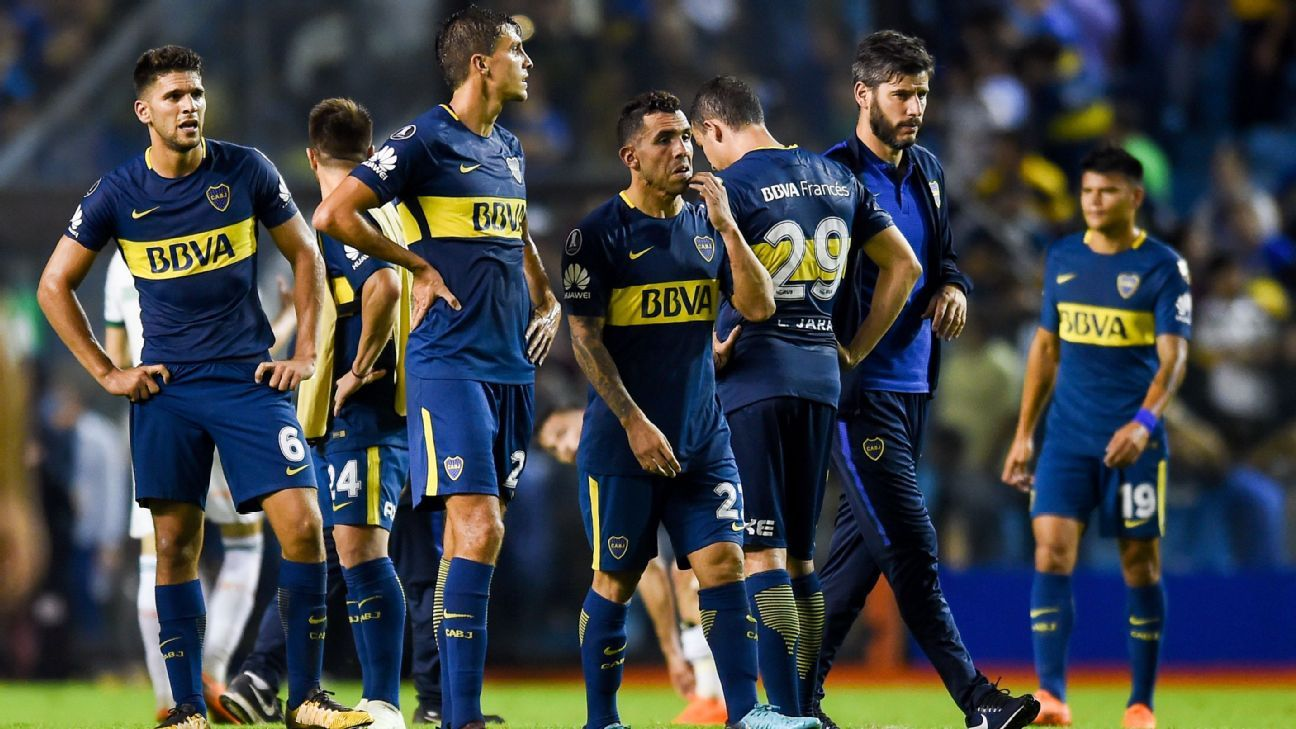 The much-heralded return of Carlos Tevez to Boca Juniors has failed to have the desired effect.