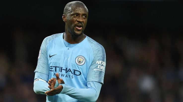 Yaya Toure recently said goodbye to Manchester City after a brilliant eight seasons.