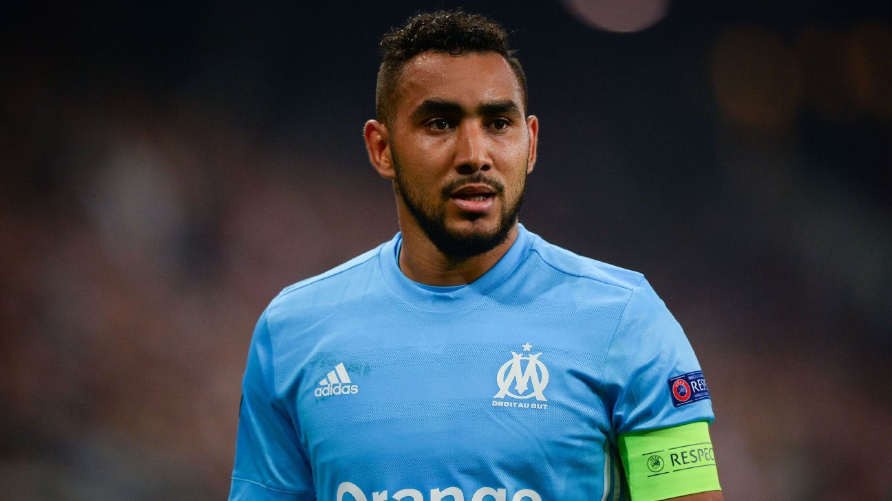 Dimitri Payet has been a key player as Marseille have reached the Europa League final.