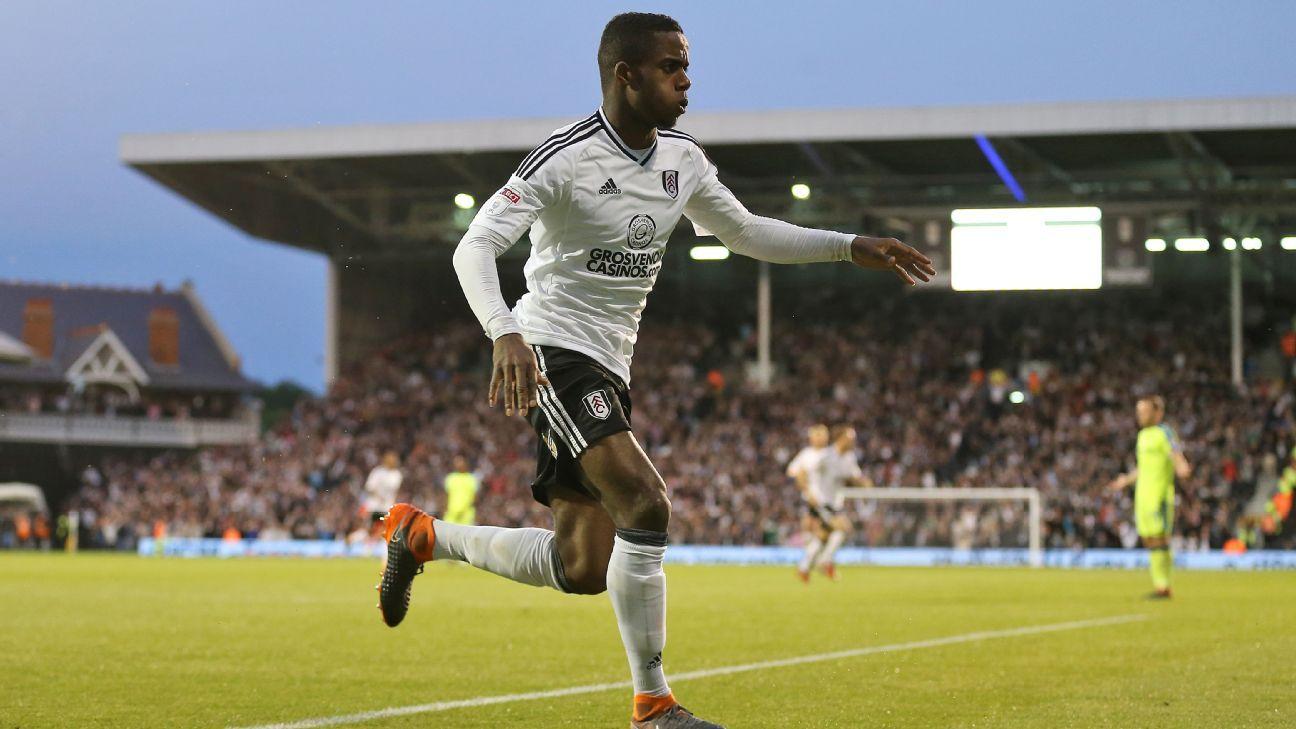 Ryan Sessegnon a 'special' talent after lifting Fulham - Slavisa Jokanovic - ESPN FC