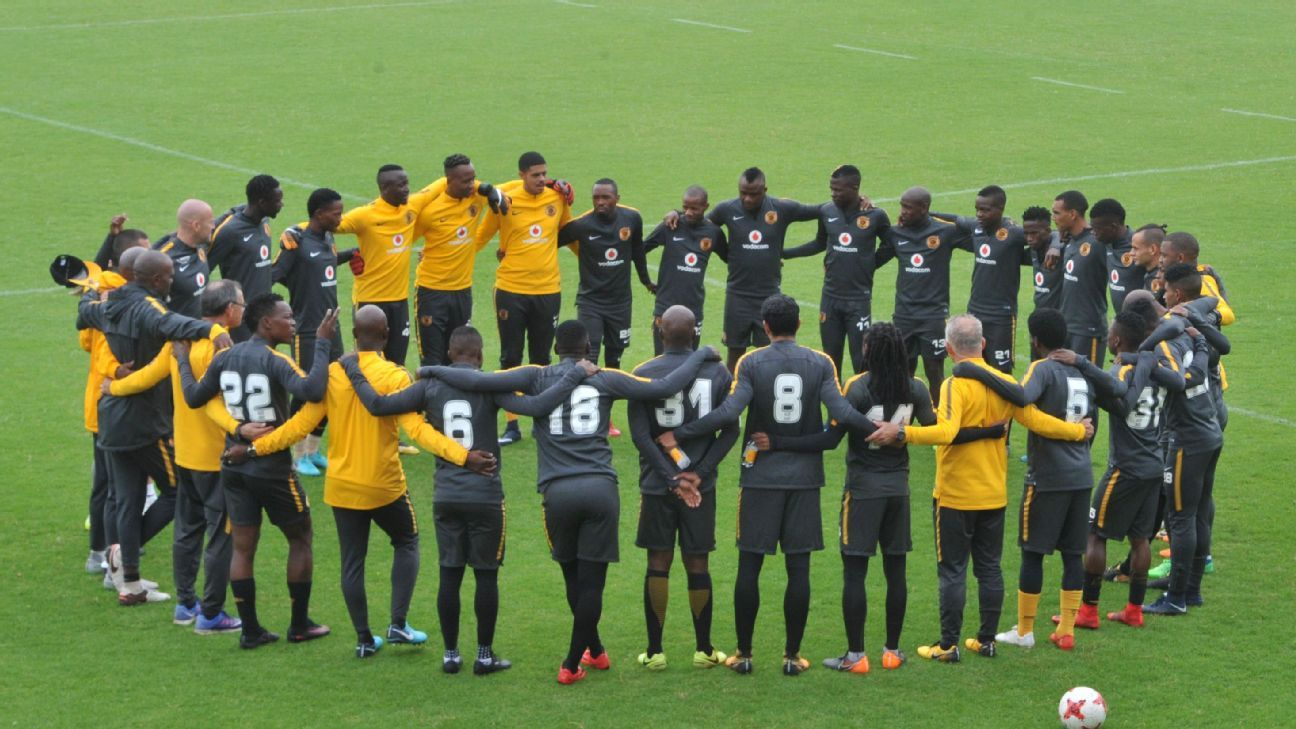 Kaizer Chiefs' players and technical staff tried to stay united during a tough 2017-18 season, but their management still decided to cancel the end-of-season awards.