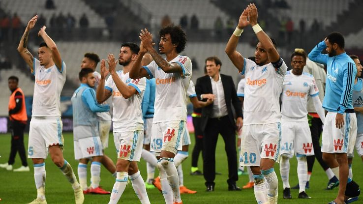 Marseille began in the Europa League's third qualifying round and are now in the final, hoping for victory.
