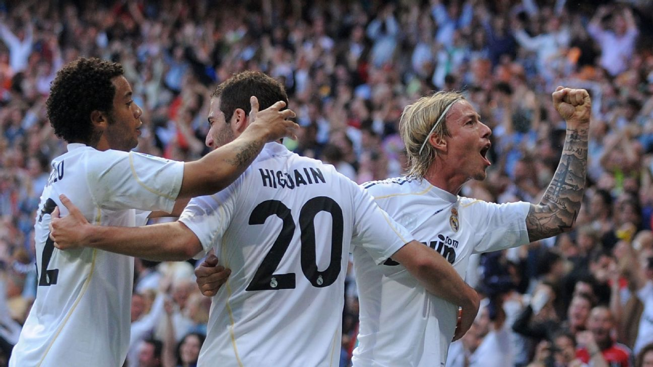 Guti was known as much for his clubbing as his football but he has proven a good manager at youth level.