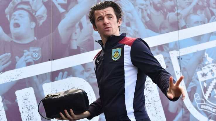 Joey Barton, who was charged with betting on games over a 10-year period, says lots of players are also doing it.