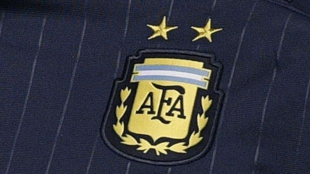 The badge of the Argentina Football Association