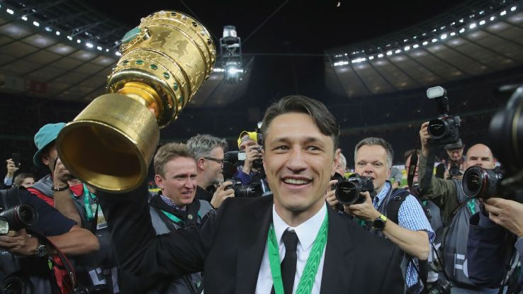 Niko Kovac might not be great for Bayern in the long run but he showed he can win the big game when asked.