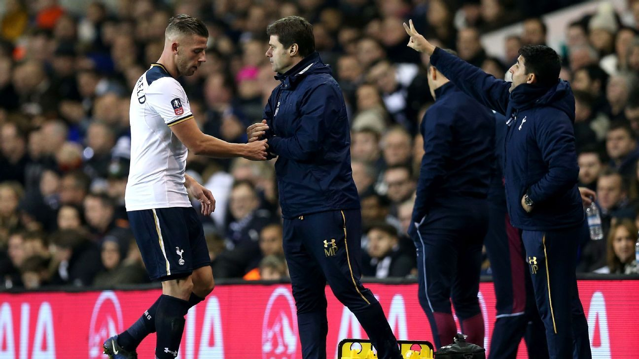 Toby Alderweireld may be on his way out, but can Maurico Pochettino prevent other stars leaving?