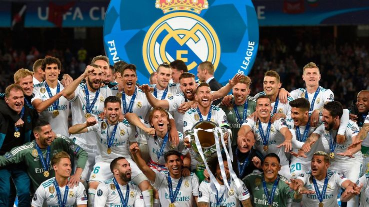 When is the 2019 UEFA Champions League final? - Soccer