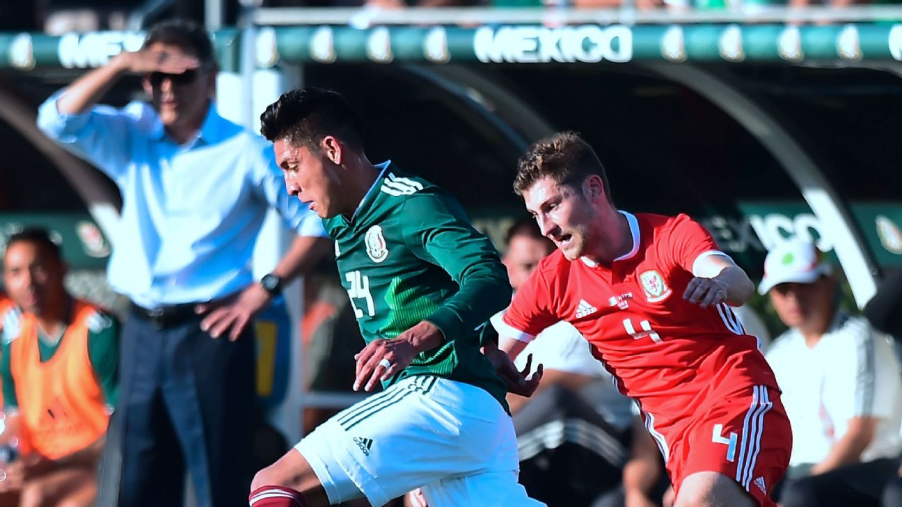 Edson Alvarez has a skill set that Mexico might really need given injuries ahead of the World Cup.