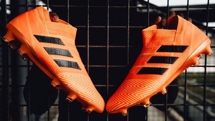 Lionel Messi will get his very own colourway of the Adidas Nemeziz 18+ at the World Cup.