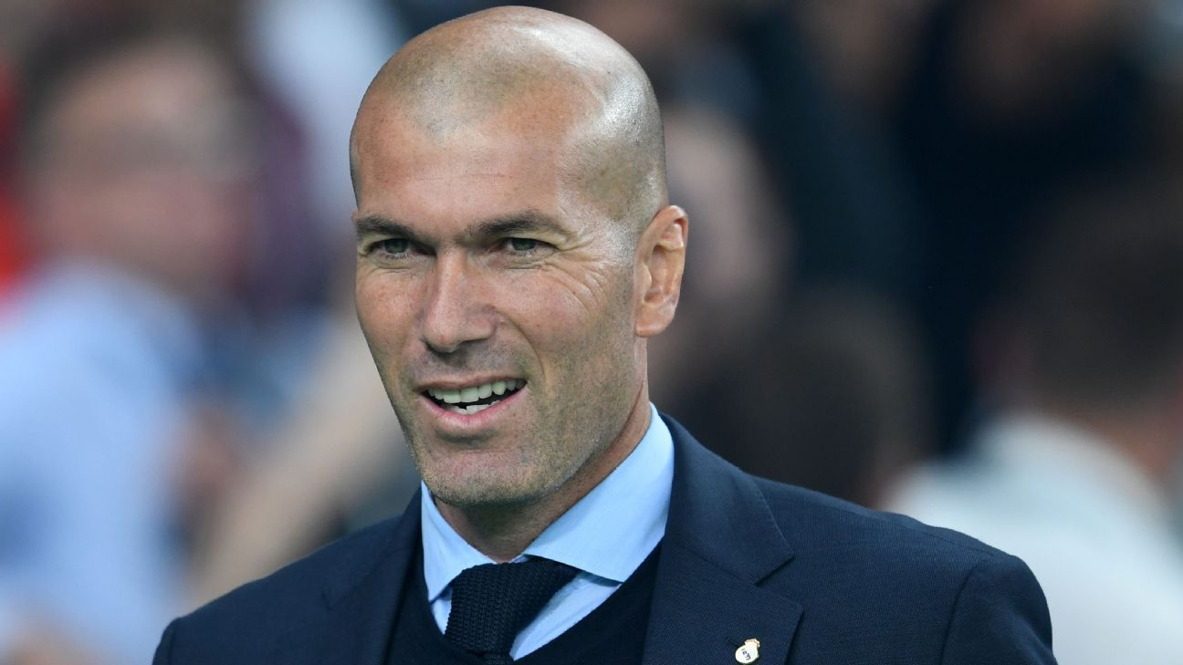 We might never know why Zidane chose to quit now but it puts Real Madrid in an interesting spot.
