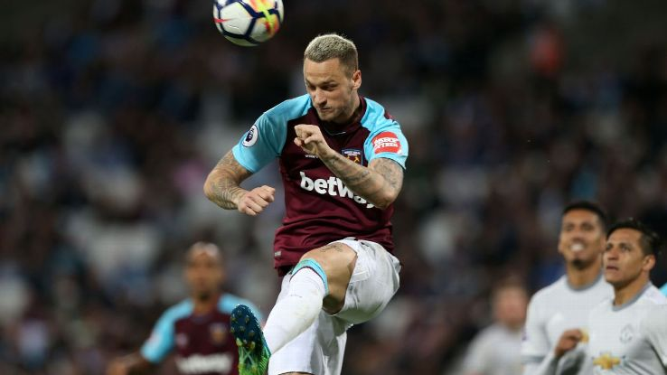 Signing Arnautovic wouldn't be Mourinho's weirdest signing but it would be a concern given what Man United really need and the quality they should be aiming for this summer.