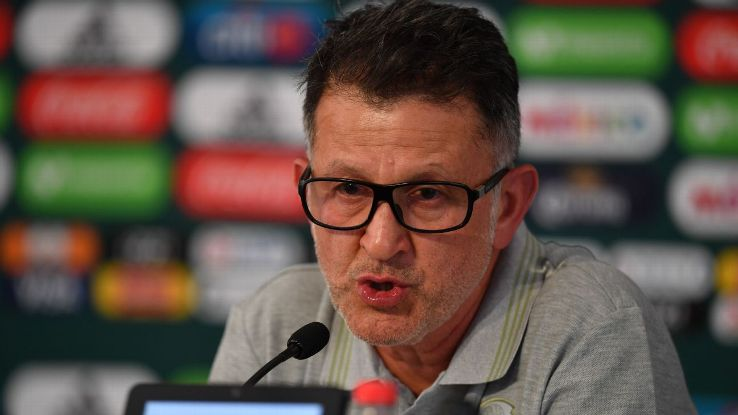 Osorio will use the Scotland friendly for final tune-ups but will hoping for good news when it comes to key injuries.