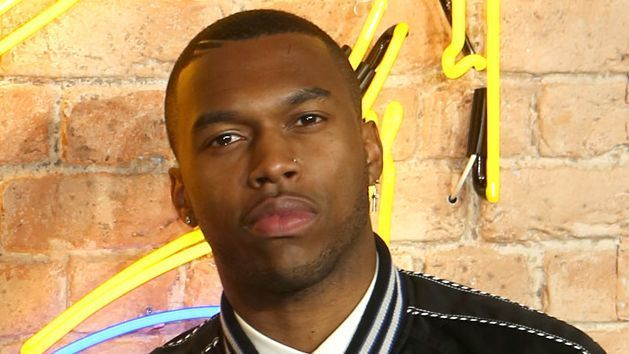 Daniel Sturridge attended the European Premiere of
