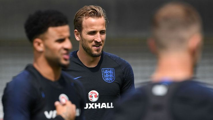 Harry Kane will be expected to not only score the goals for England this summer, but guide the team through tournament stresses as their captain.