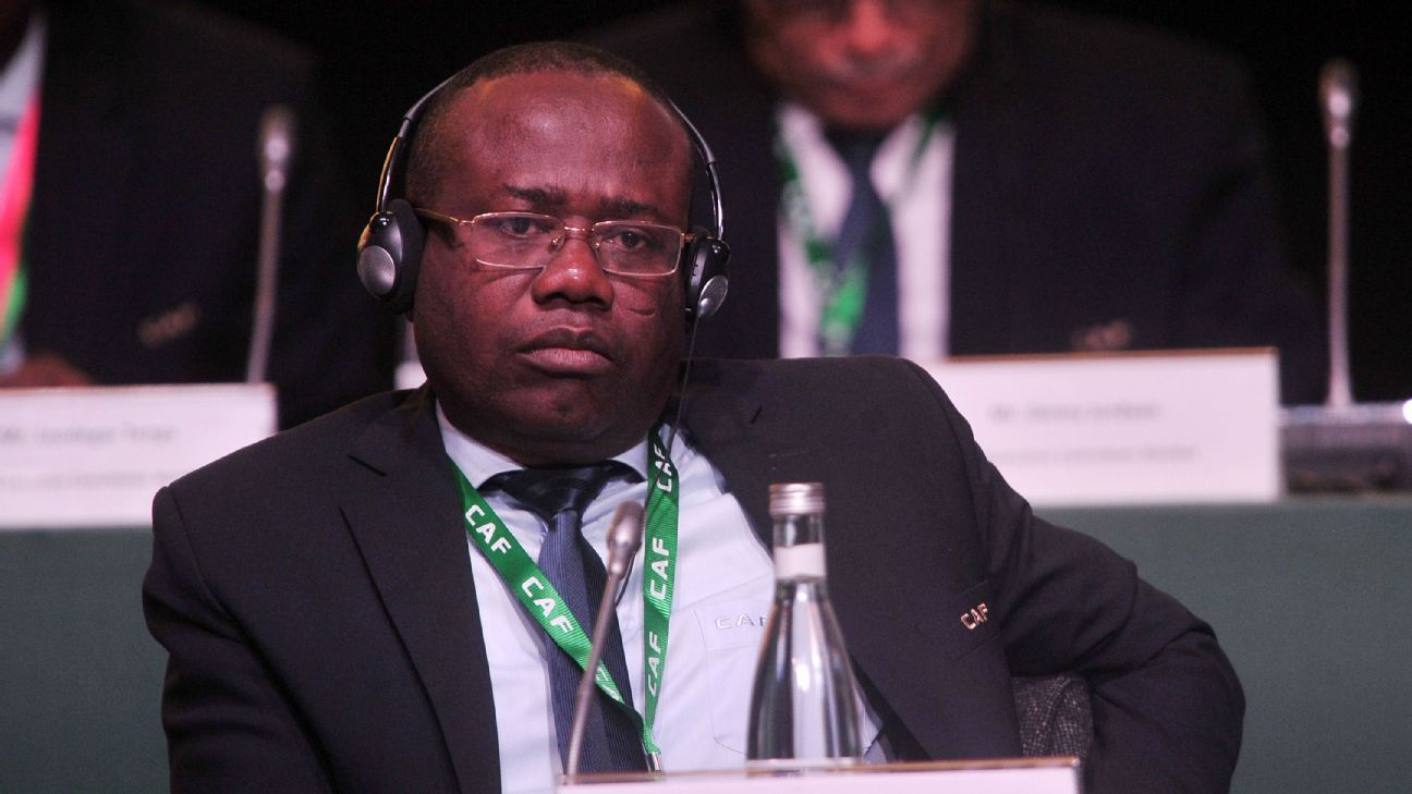 Former Ghana FA president Kwesi Nyantakyi will appeal his life ban