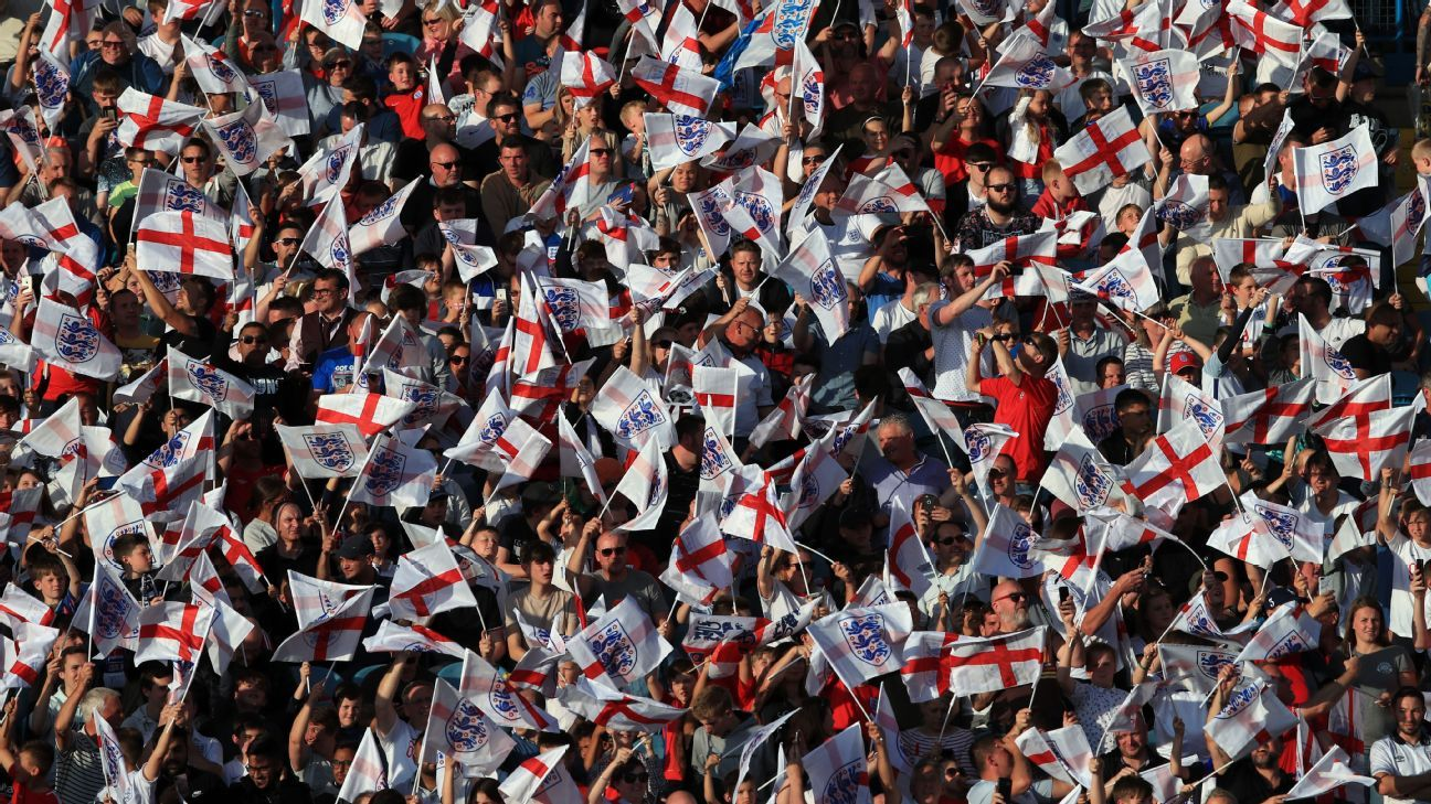 Being an England fan is to live a life of intense hope followed by even more intense disappointment.