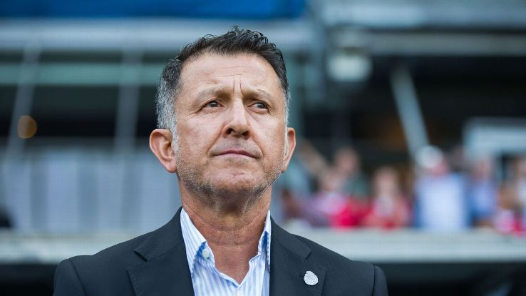 Even if Mexico is looking long-term, might they still try to stick with Juan Carlos Osorio as their coach?