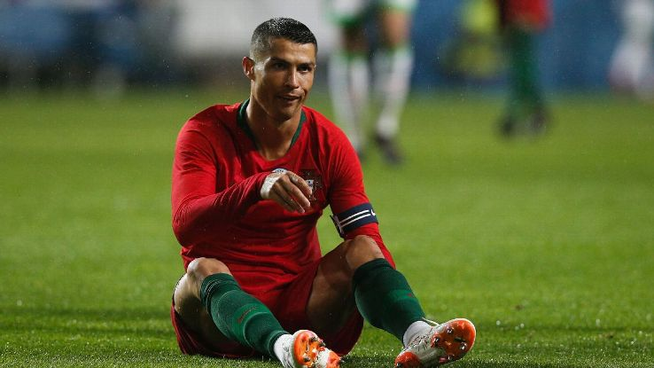 Half of our experts are predicting a short tournament for Cristiano Ronaldo and Portugal.