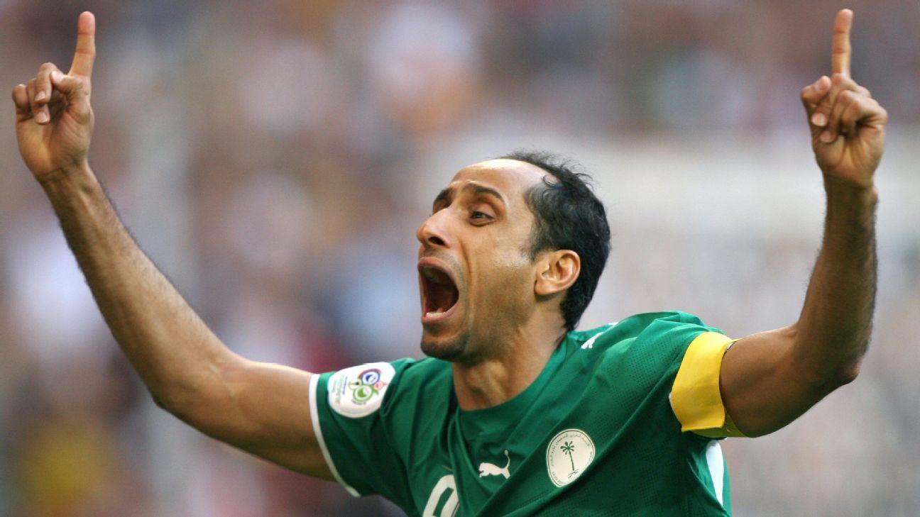 Sami Al Jaber