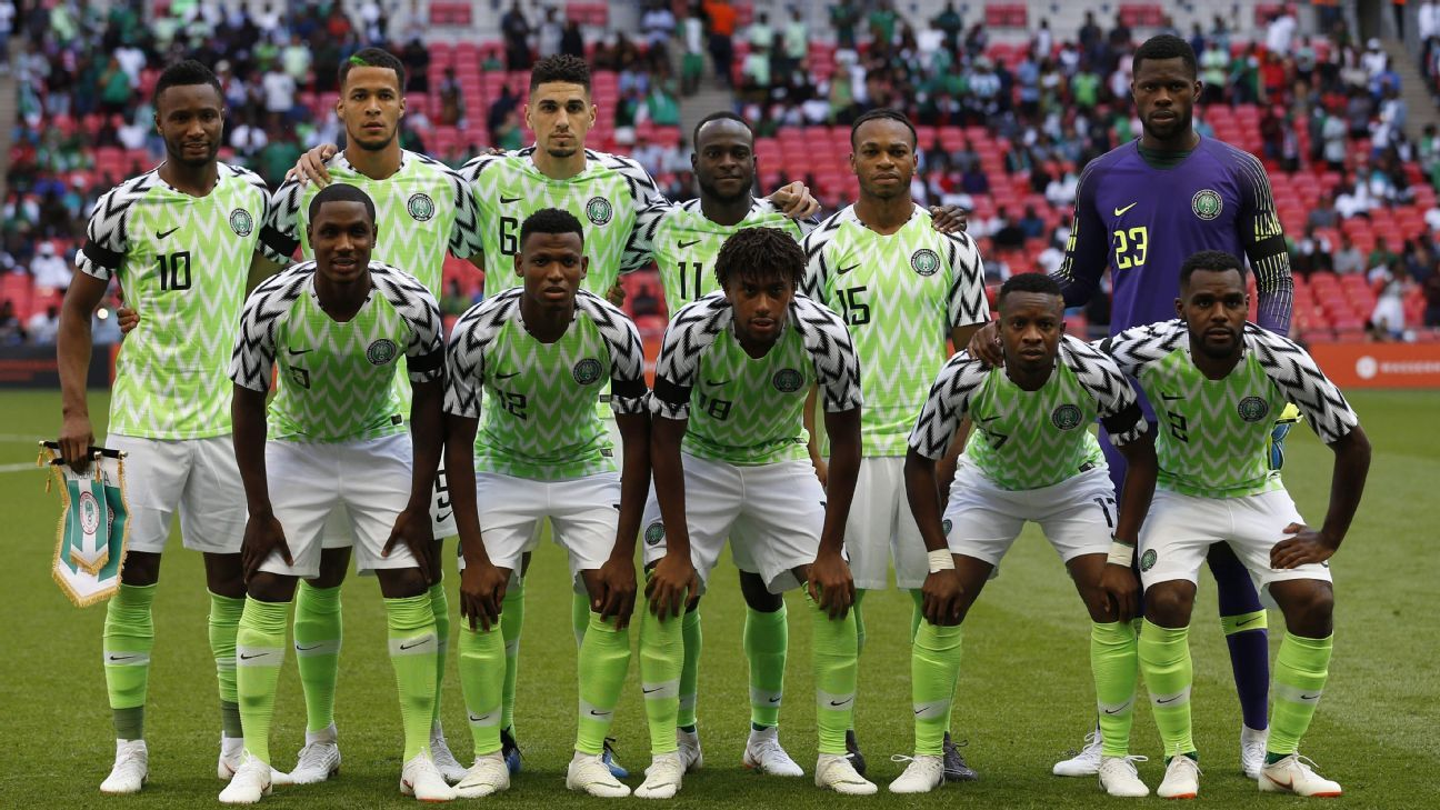 A FIFA ban would have seen the Super Eagles miss the Afcon qualifiers in September.