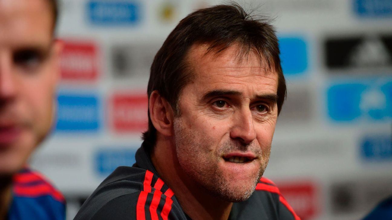 Lopetegui is a surprising choice to take over at Real Madrid but his work with the Spain national team on the foundation and fundamentals make him an intriguing choice at the Bernabeu.