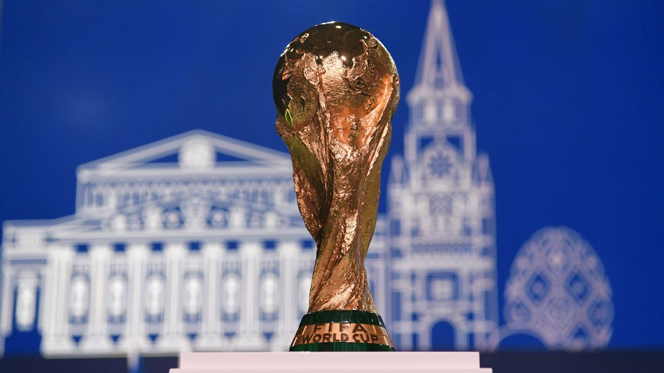 Algeria, Tunisia and Morocco plan joint bid to host 2030 World Cup