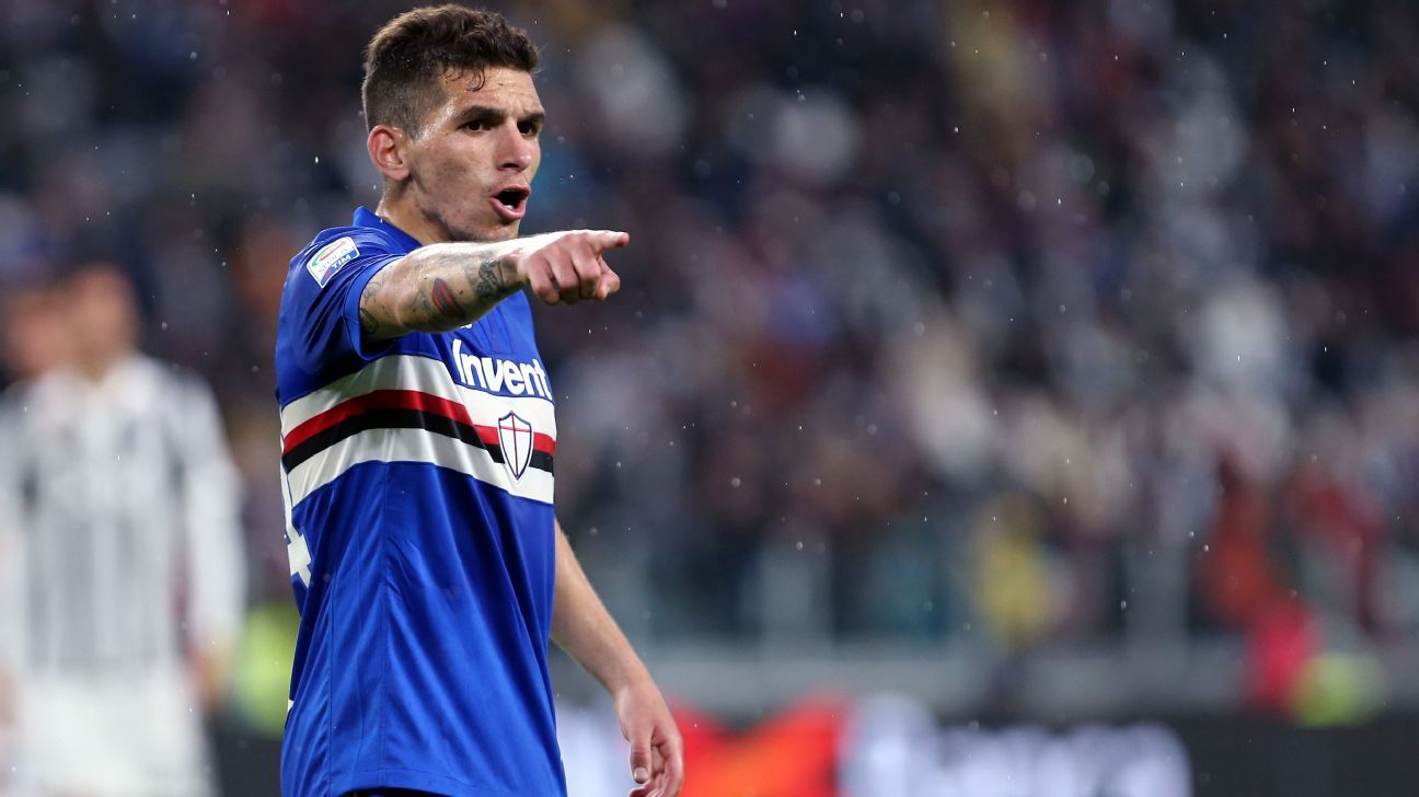Lucas Torreira: Arsenal are one of the world's most important clubs
