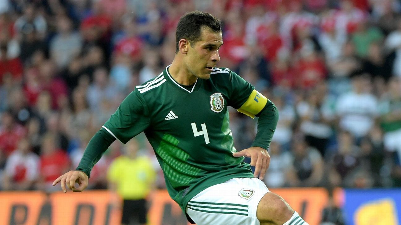 El Tri's World Cup exit set to spark overhaul of Mexican football