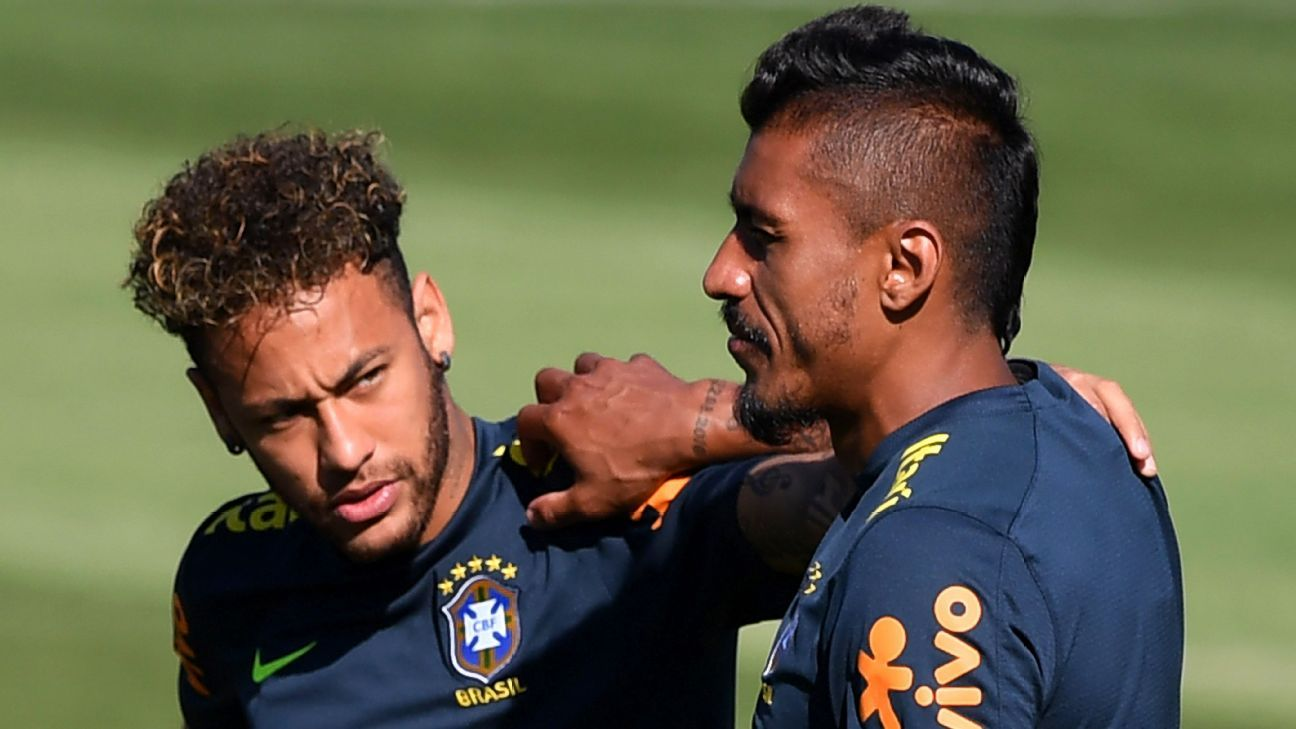 Brazil is favored to win 2018 World Cup, but it won't be easy