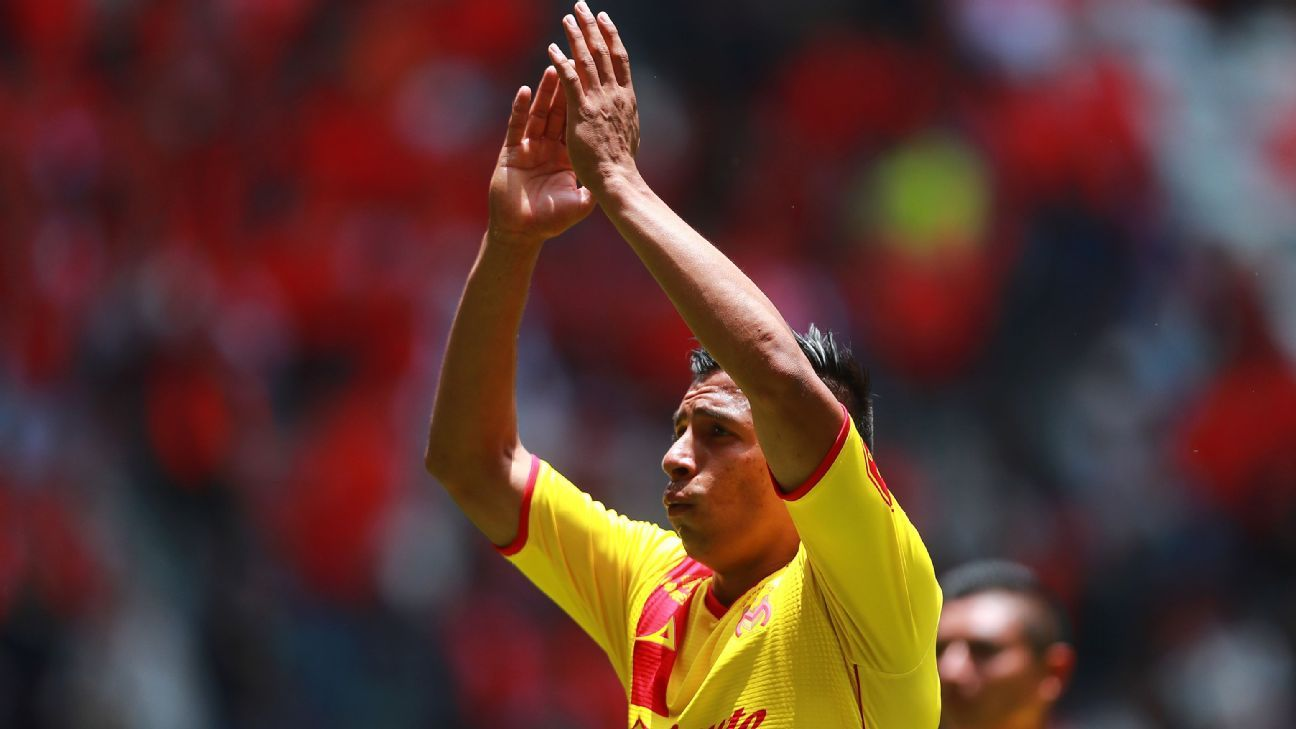 Monarcas Morelia indicated that Raul Ruidiaz would be joining Seattle Sounders.