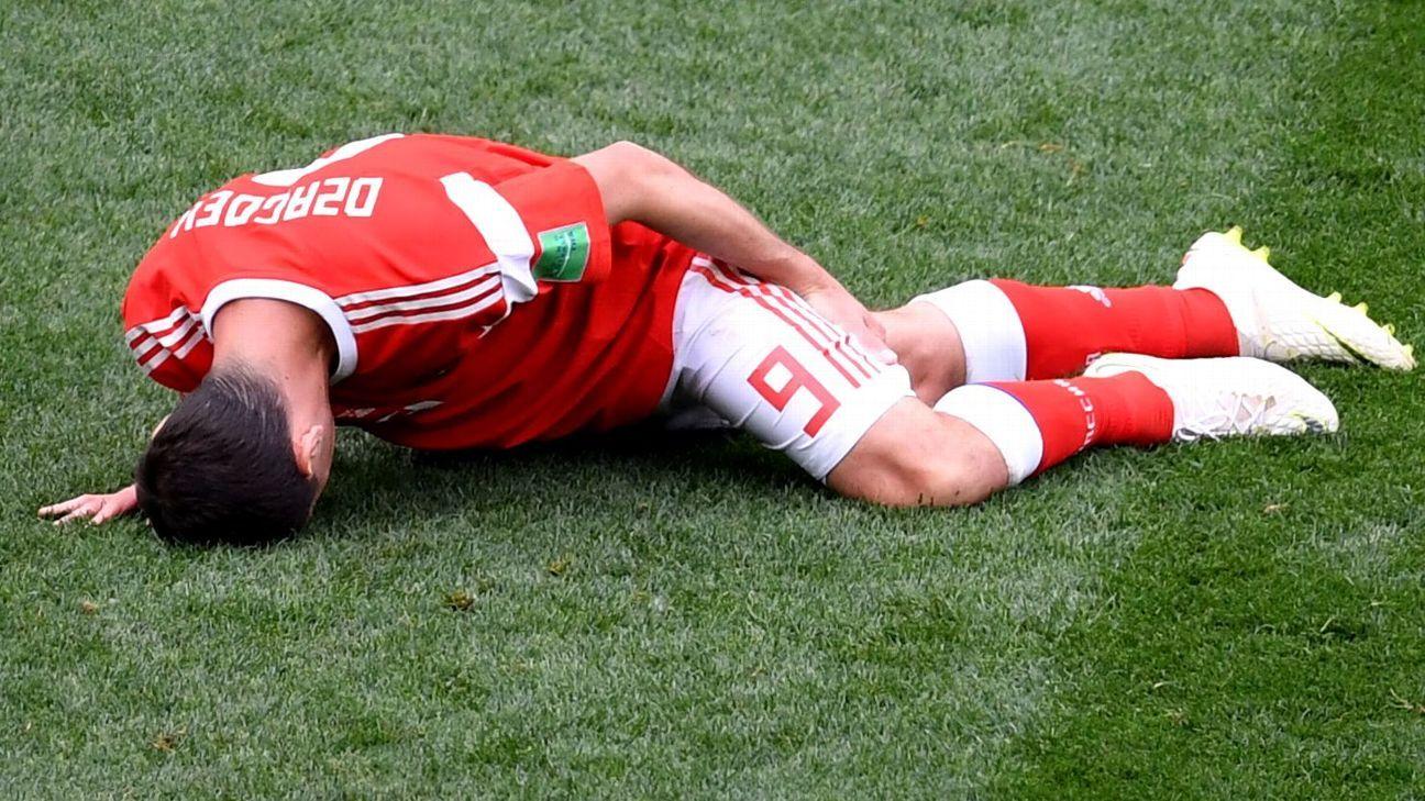 Russia midfielder Alan Dzagoev says he will be back for Croatia clash