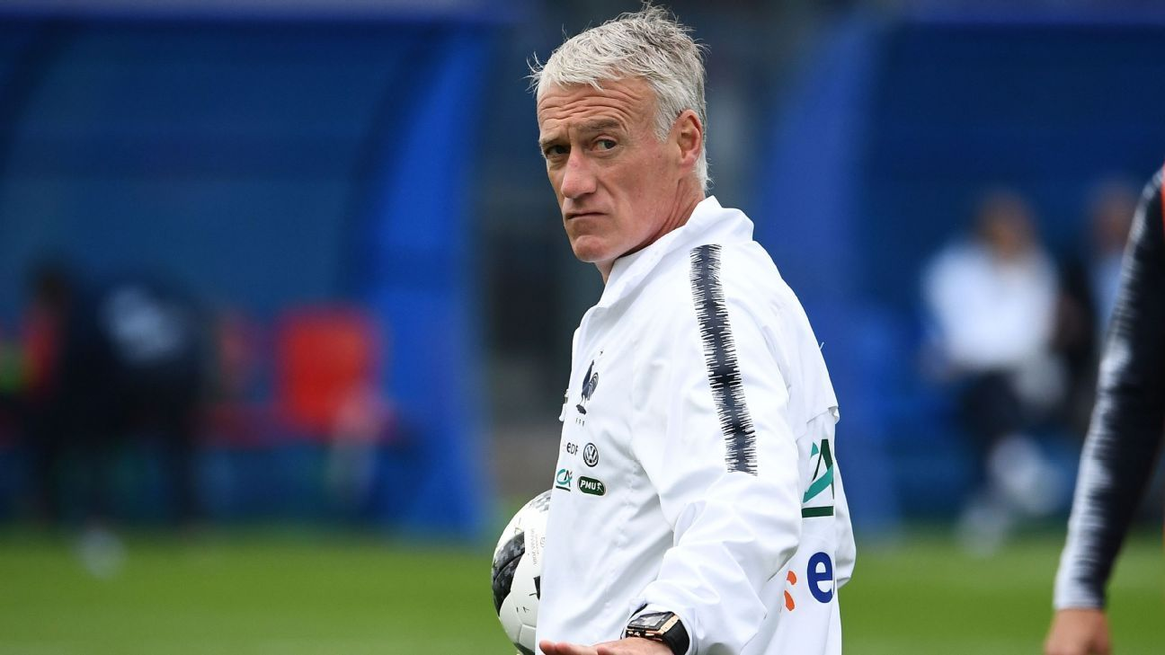 Didier Deschamps has ripped up the France script and started again ahead of the World Cup. Will these uncharacteristic gambles pay off?
