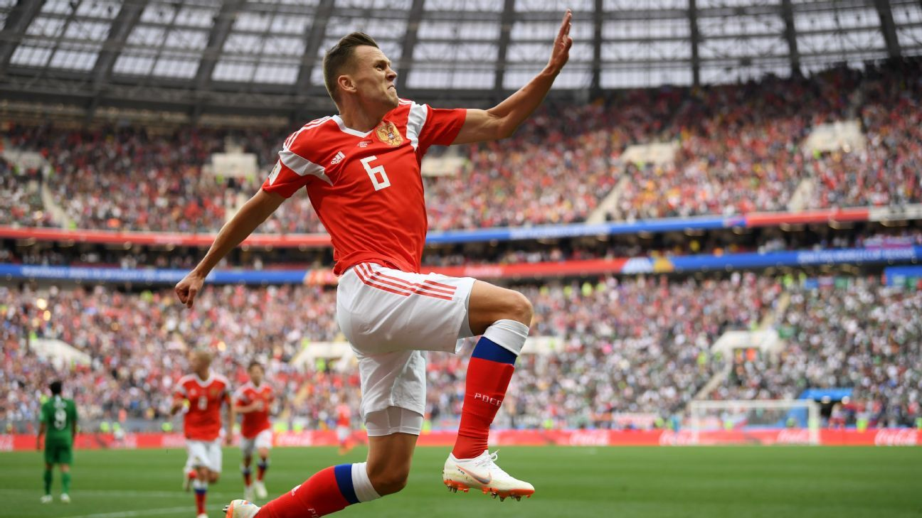 The Spanish doping agency has closed its probe into Russia and Valencia winger Denis Cheryshev.