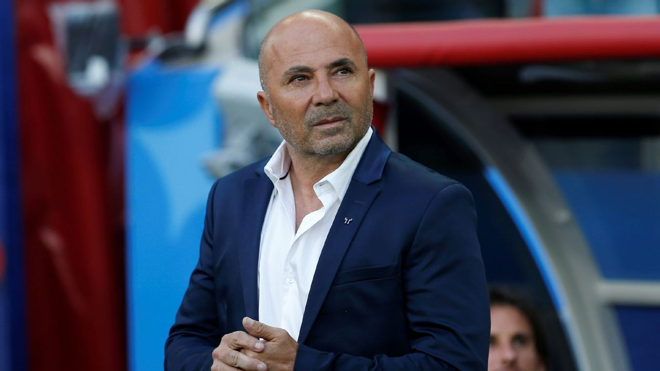 Sampaoli has some big decisions to make ahead of Argentina's next game, particularly in terms of defense and midfield.