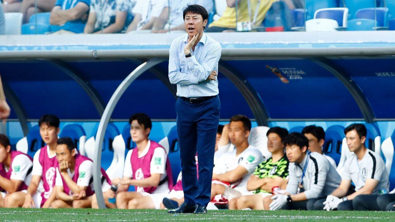 Shin Taeyong
