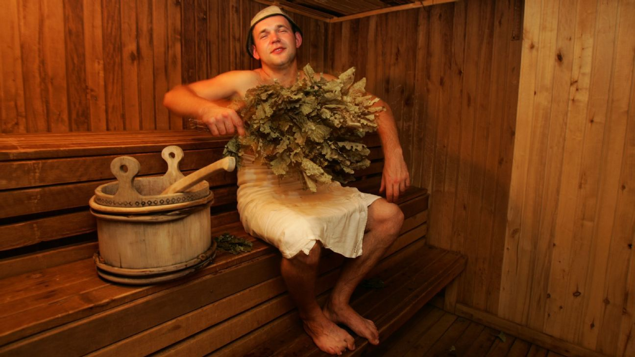 Russia banya culture is like a sports bar almost, except you're naked in a sauna. That said, the communal spirit is something to behold.