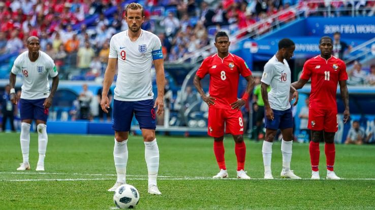Harry Kane's pedigree from the penalty spot is proven but can England escape their collective struggles in a shoot-out?