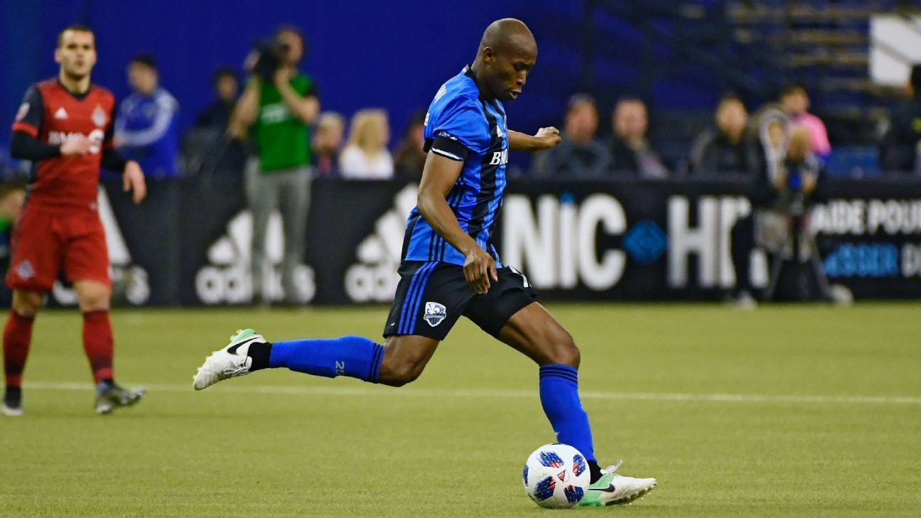 Montreal extends Fanni's contract to end of 2018