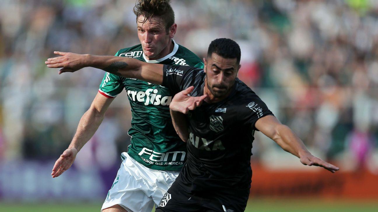 FC Dallas signs Brazilian full-back Marquinhos Pedroso from Figueirense