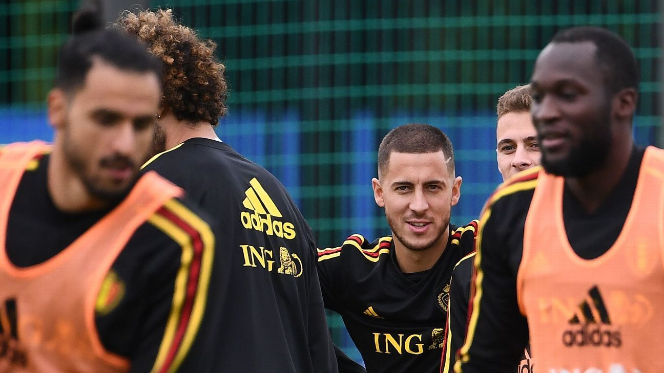 Belgium have nothing to fear against France. In fact, they may hold a narrow edge in their semifinal.