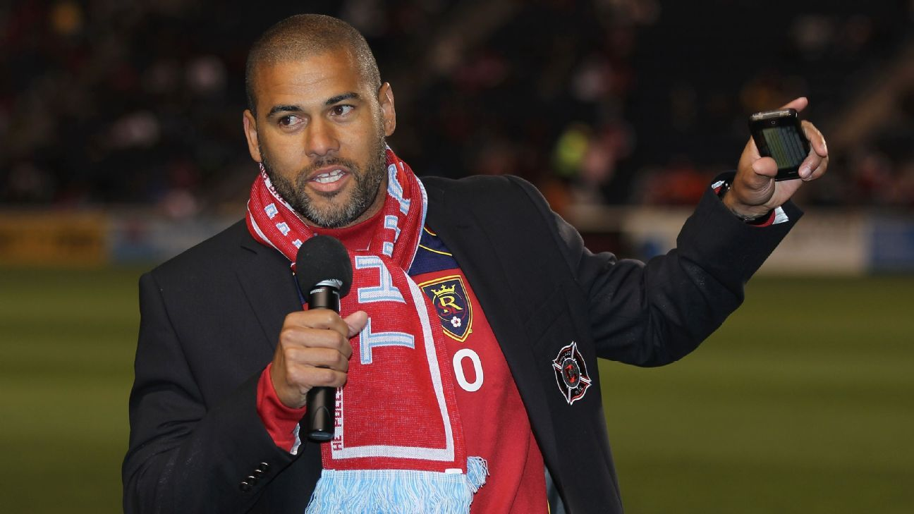 New York Red Bulls hire Chicago Fire legend C.J. Brown as assistant coach