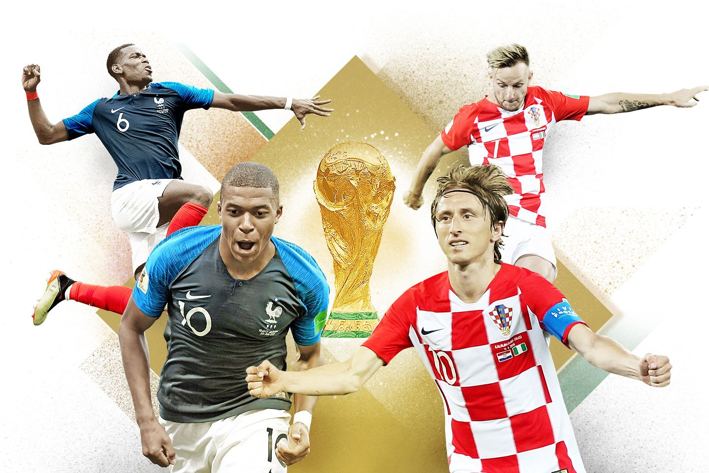Why the World Cup Final is the biggest match in sport