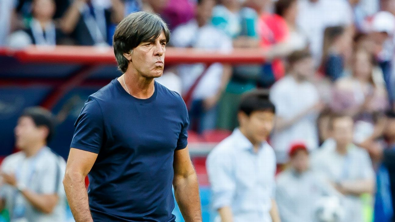 Joachim Low must adapt for Germany to succeed again - Philipp Lahm