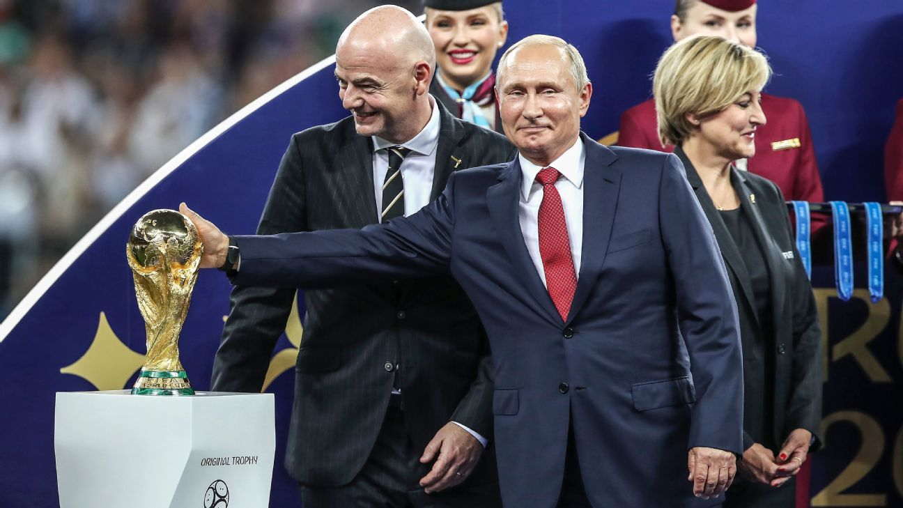 There are reasons to be cynical about the World Cup, but in the end, Russia 2018's legacy will be about the connections fans made with one another.