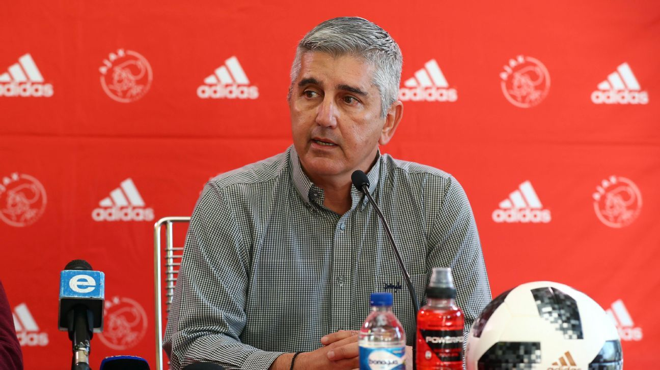 Ajax Cape Town CEO Ari Efstathiou has confirmed that the club will continue to fight for their South African top-flight status in the wake of the 'Ndoro-gate' saga