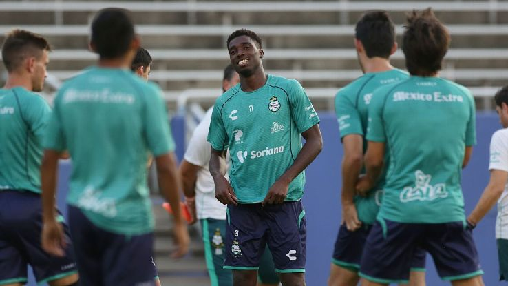 Santos Laguna come in as defending champions but will face a tough chasing field if they're to repeat.