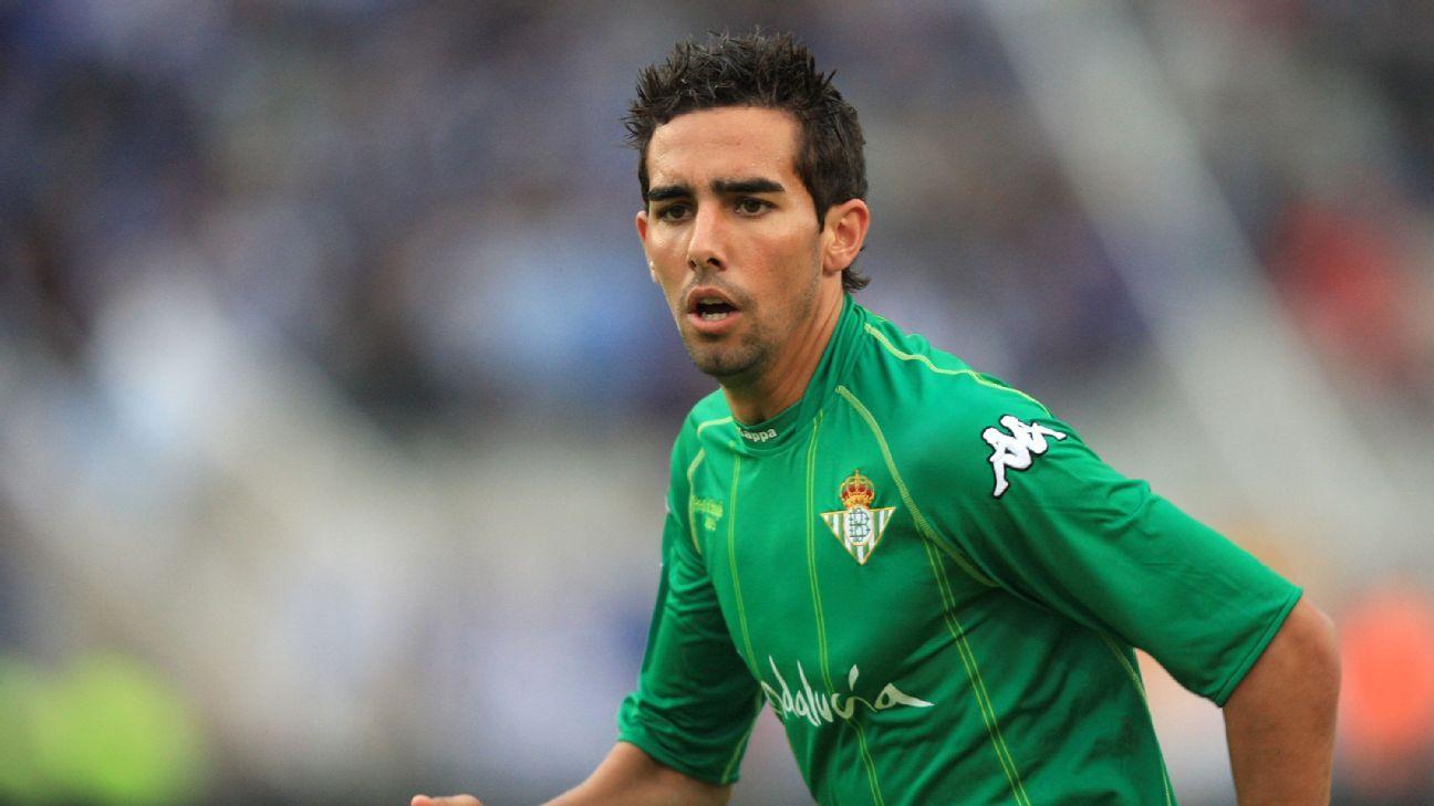 Perth Glory sign former Spain under-21 international Juande